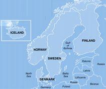 Scandinaviamap