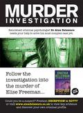 Investigation-poster
