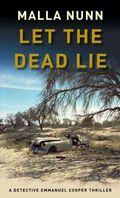 Let dead lie